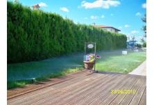 Голф игрище Black Sea Rama - къща 50